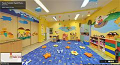 Żagielek - przedszkole