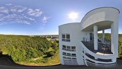 Przykładowa panorama