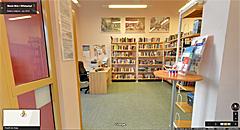Biblioteka American Corner